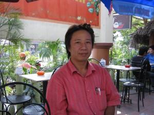 Anh Le Van Nguyen
